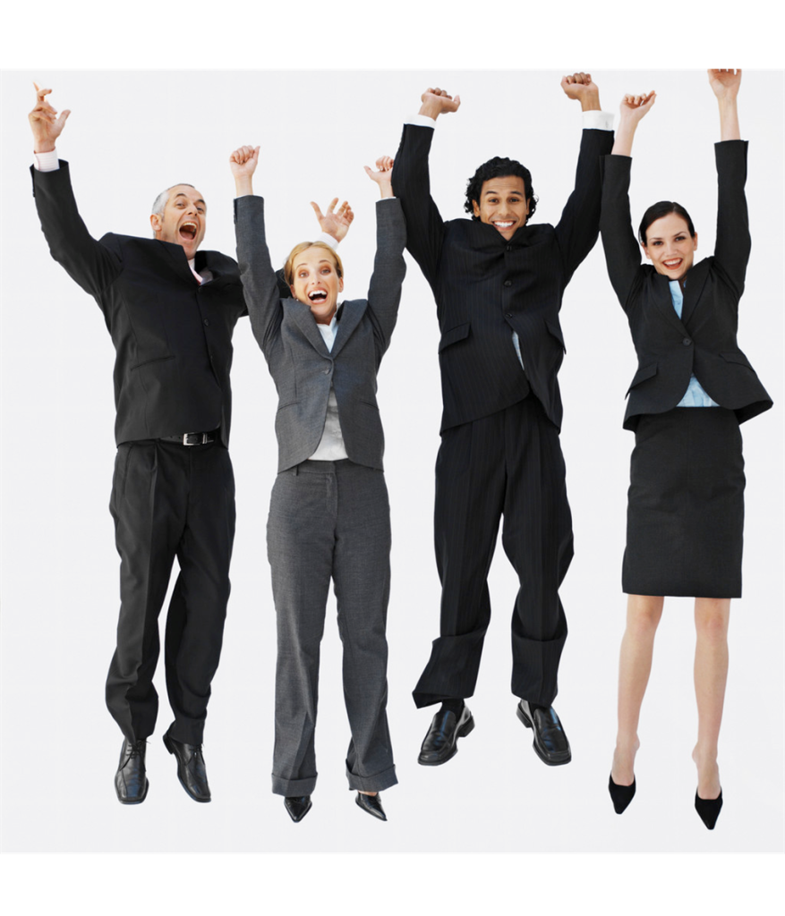 businesspeople_jumping